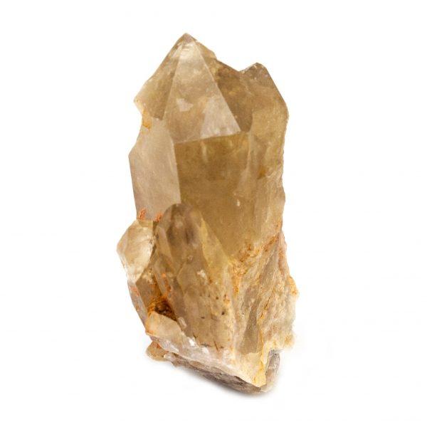 Kundalini Citrine Crystal-199205
