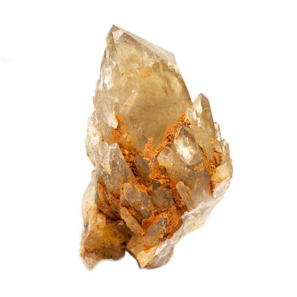 Kundalini Citrine Crystal-199206