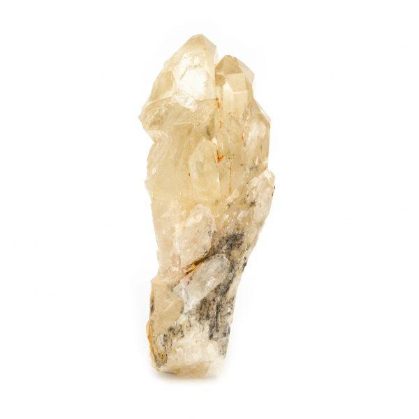 Kundalini Citrine Crystal-199229