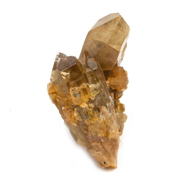 Kundalini Citrine Crystal-199251
