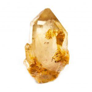 Kundalini Citrine Crystal-199305
