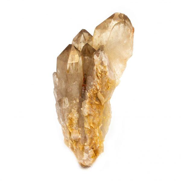 Kundalini Citrine Crystal-199311