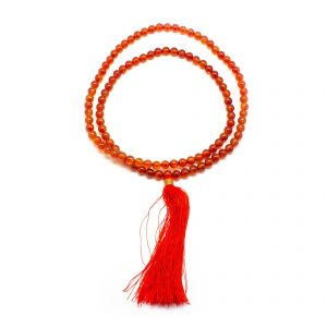 Carnelian Prayer Beads-0