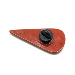 Red Jasper Pin Brooch -198851