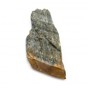 Blue Tiger's Eye Rough Crystal (Small)-199104