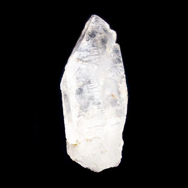 Trigonic Lemurian Seed Crystal-200022