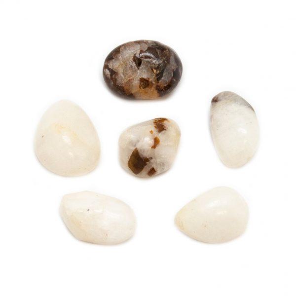 Cryolite Tumbled Set (Large)-0