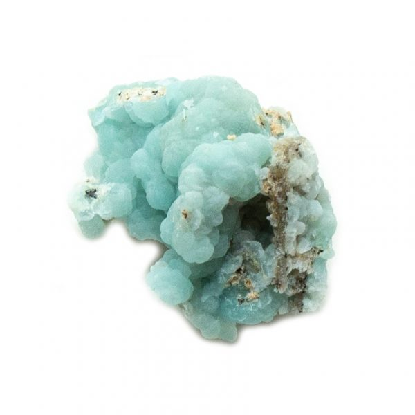 Blue Hemimorphite Cluster-200528