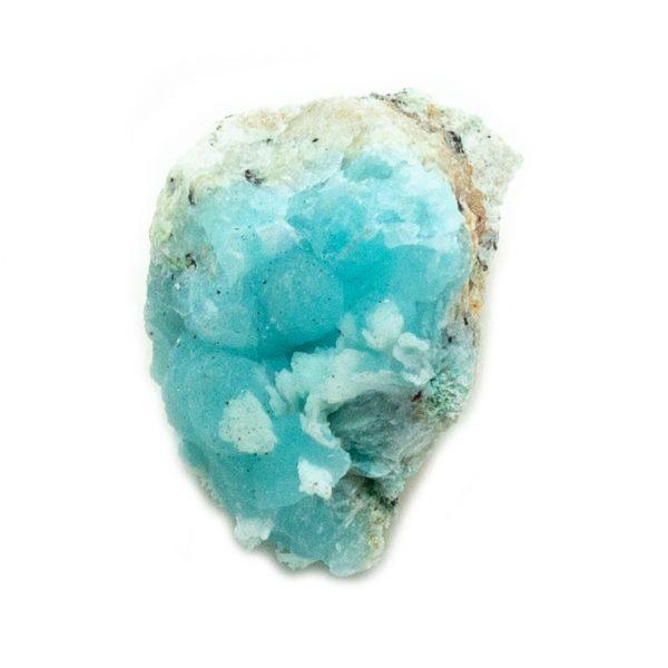 Blue Hemimorphite Cluster-200574