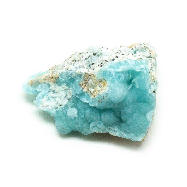Blue Hemimorphite Cluster-200654