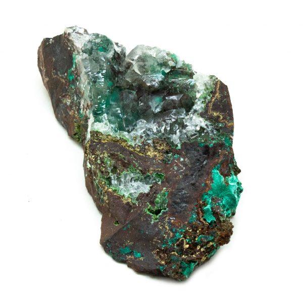 Conichalcite Cluster-201210