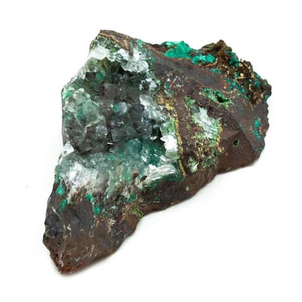 Conichalcite Cluster-201211