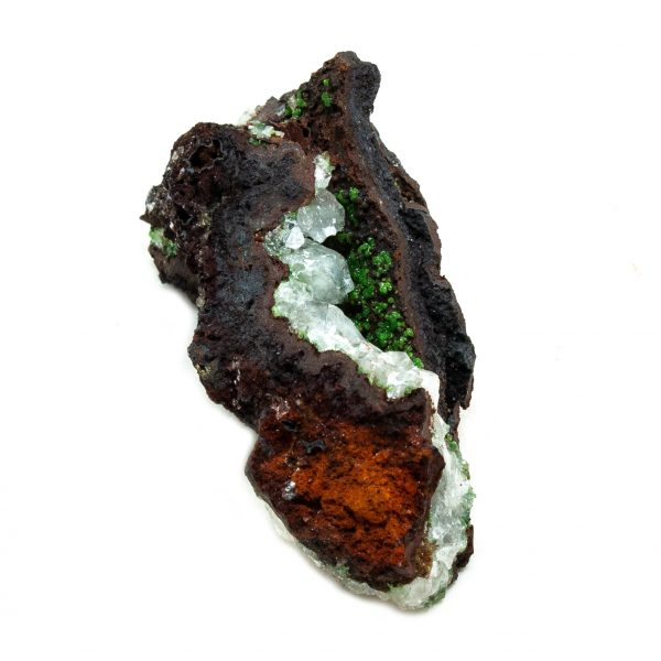 Conichalcite Cluster-201224