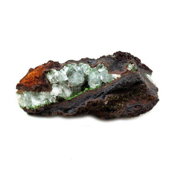 Conichalcite Cluster-201225
