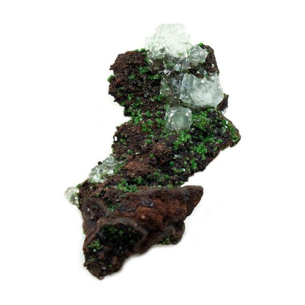 Conichalcite Cluster-201285