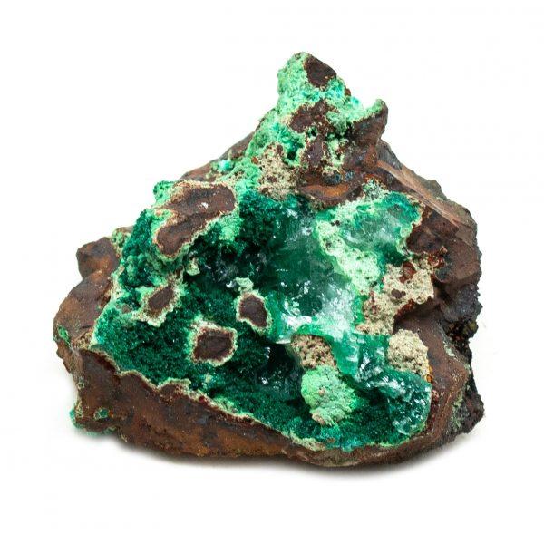 Conichalcite Cluster-0