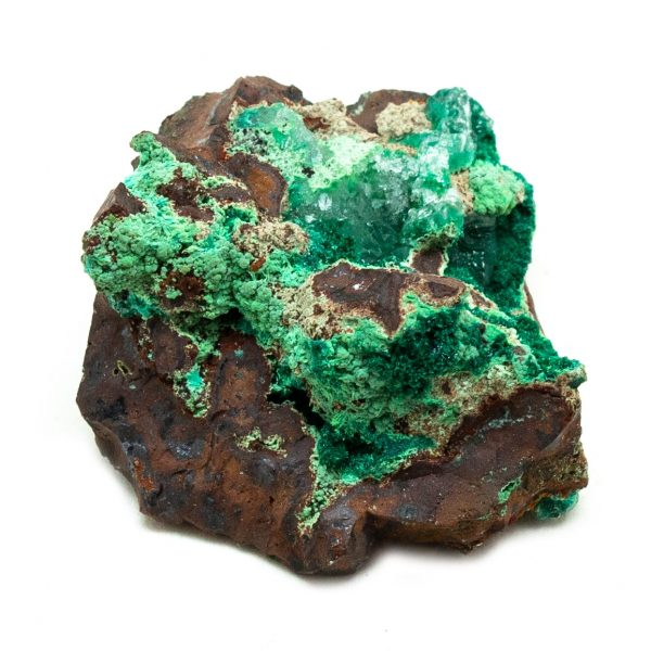 Conichalcite Cluster-201299