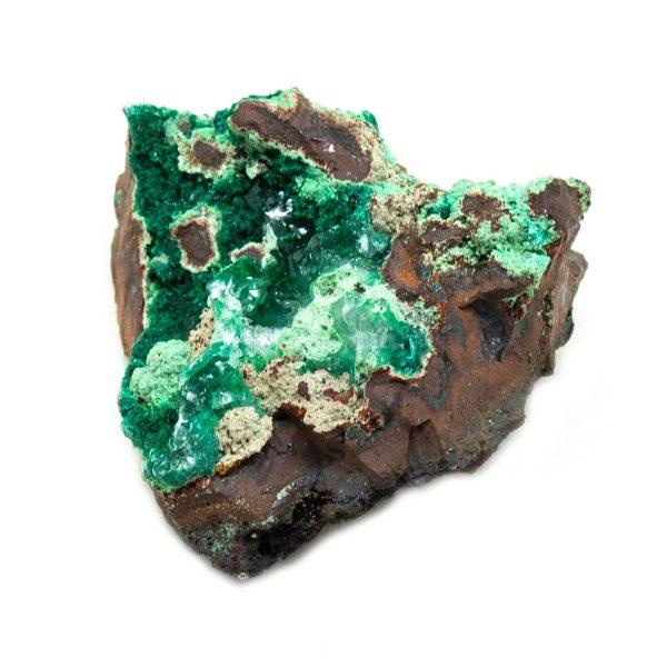 Conichalcite Cluster-201301