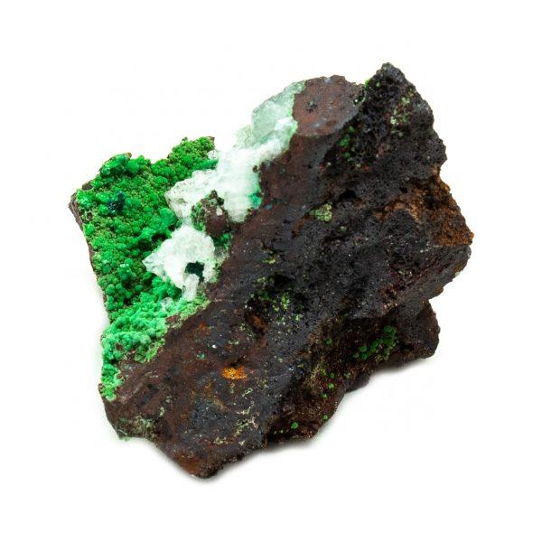 Conichalcite Cluster-201311