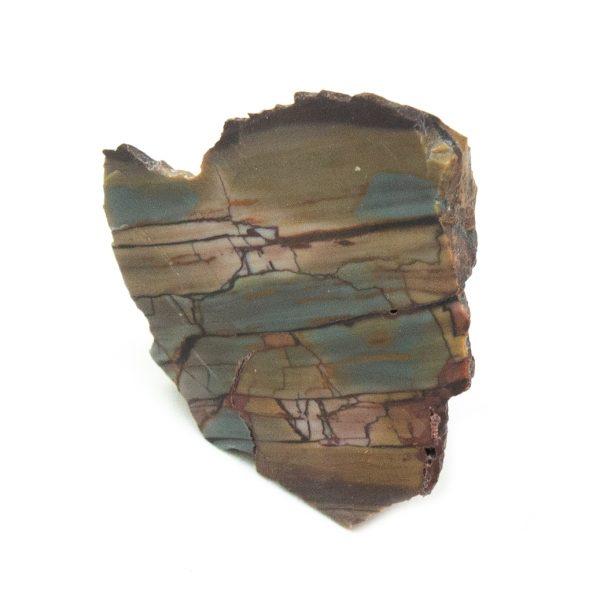 Polished Dead Camel Jasper Crystal-200827