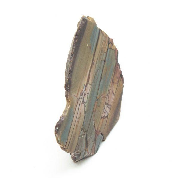 Polished Dead Camel Jasper Crystal-200826
