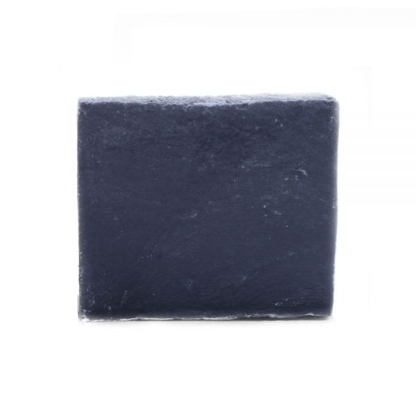 Black Tourmaline Activated Charcoal Soap-0