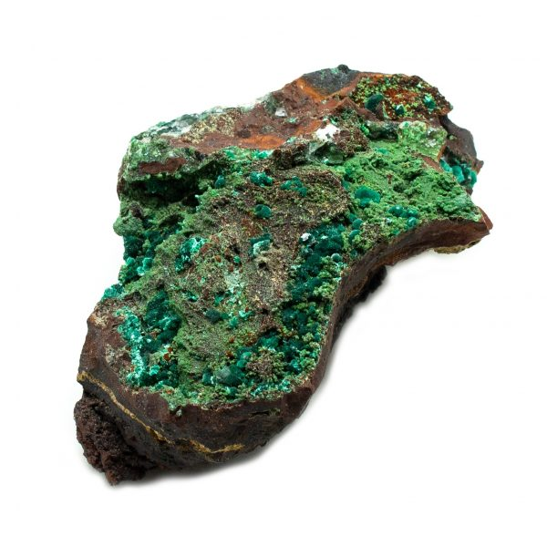 Conichalcite Cluster-201425