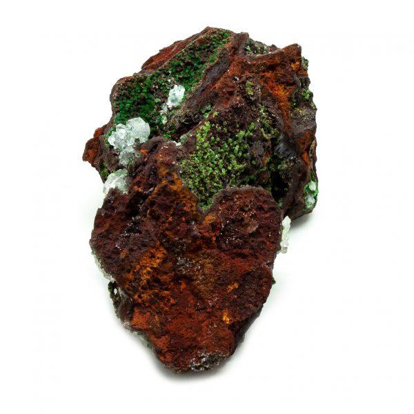 Conichalcite Cluster-201442