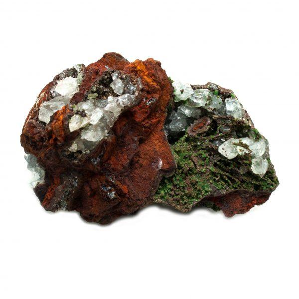 Conichalcite Cluster-201441