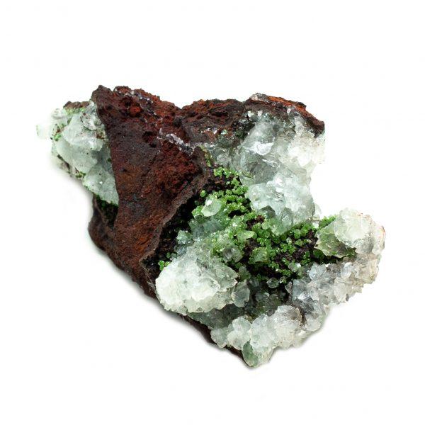 Conichalcite Cluster-201446