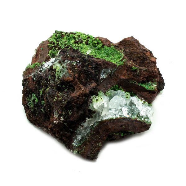 Conichalcite Cluster-201454