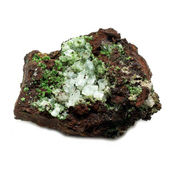 Conichalcite Cluster-201460