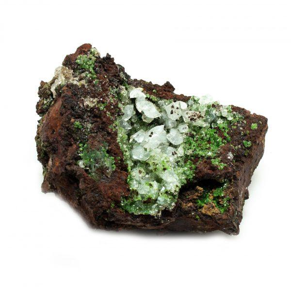 Conichalcite Cluster-201459