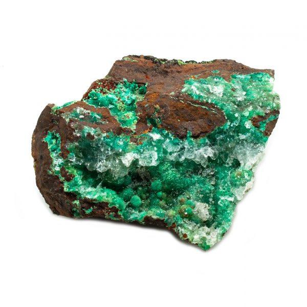 Conichalcite Cluster-201463