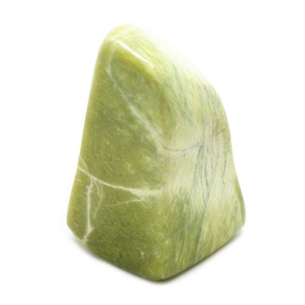 Polished Jade Display Piece-202195