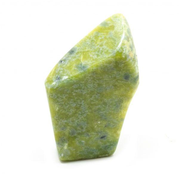 Polished Jade Display Piece-202211