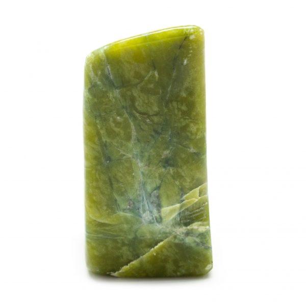 Polished Jade Display Piece-0