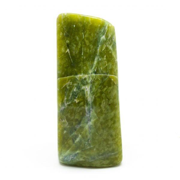 Polished Jade Display Piece-202220
