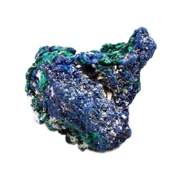 Azurite Cluster-0