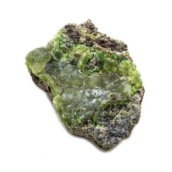 Smithsonite Cluster-203172