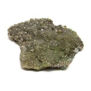 Smithsonite Cluster-0
