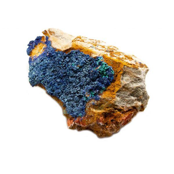 Azurite Cluster-203412