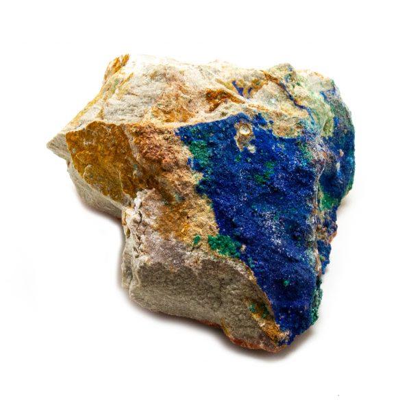 Azurite Cluster-203418