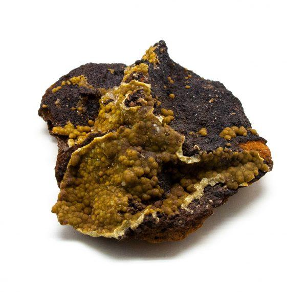 Mimetite Cluster -203534