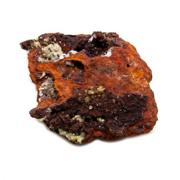 Adamite Cluster -203657