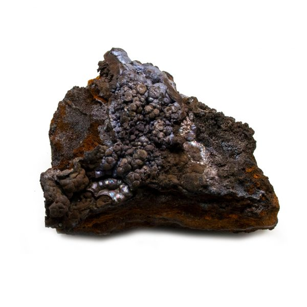 Goethite Cluster-0