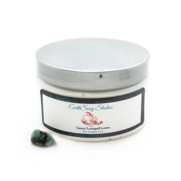 Cancer Lovespell Emerald Lotion-0