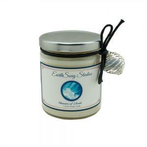 Mansion of Clouds Candle-0
