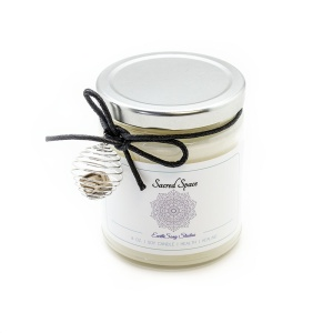 Sacred Space Candle-0