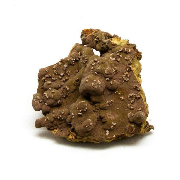 Mottramite Cluster-204696